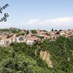 Sighnaghi, Georgia, Kakheti