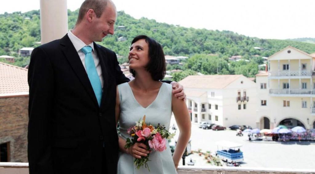matrimonio, georgia, sighnaghi, come, spsarsi, documenti