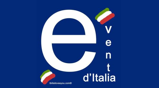 Eventi d'Italia