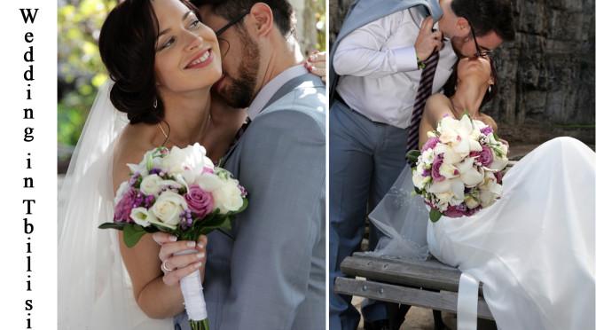 Tbilisi la destinazione no problem per sposarsi